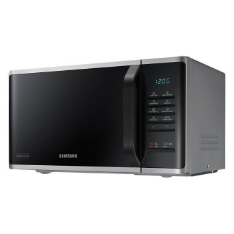 Samsung MS23K3513ASTC Microwave 23L with Rapid Defrost - 2