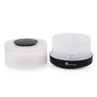 Scent for Senses J82 Ultrasonic Aroma Diffuser (Black)