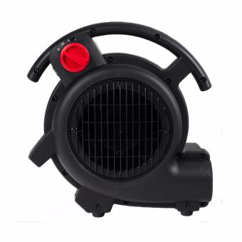 Shop-vac Drying Fan Air Mover (Black) - 2