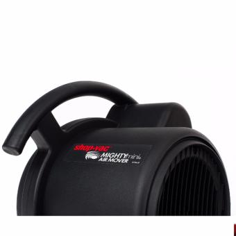 Shop-vac Drying Fan Air Mover (Black) - 3