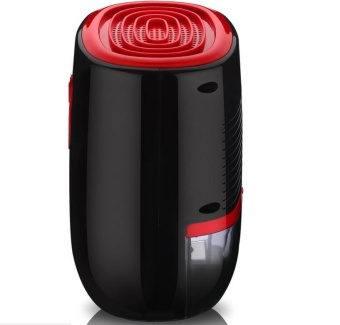 SLM Home Bedroom Mini Dehumidifier Wet Machine - intl - 2