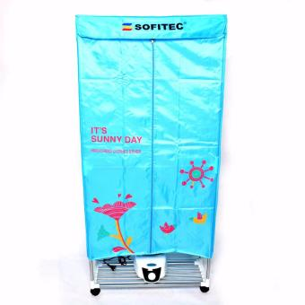 Sofitec SCD-1300 Clothes Dryer