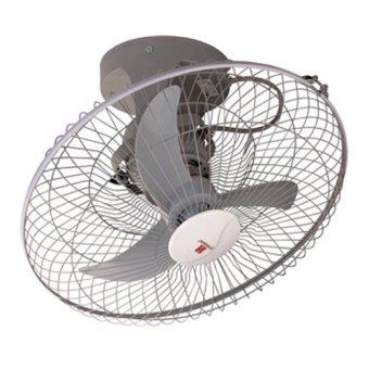 """Standard SOF16B 16"""" Orbit Fan (Grey)"""