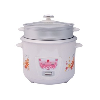Standard SSG Rice Cooker 2.5L (White)
