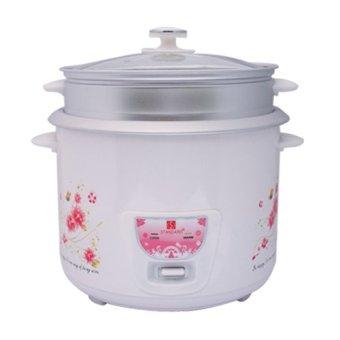 Standard SSG2.5L 2.5L Rice Cooker (White)