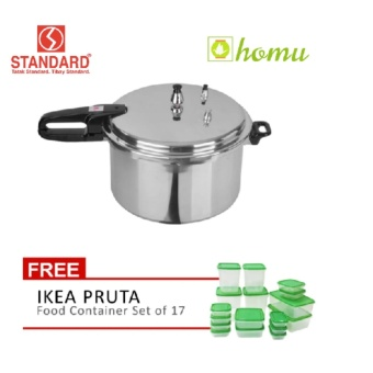 ikea pressure cooker how to use