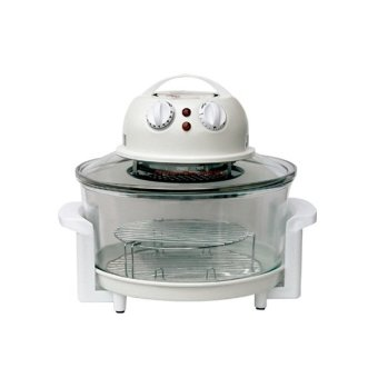 Standard STB991A Turbo Broiler (White)