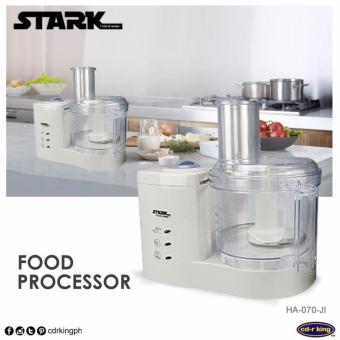 STARK Food Processor HA-070-JI