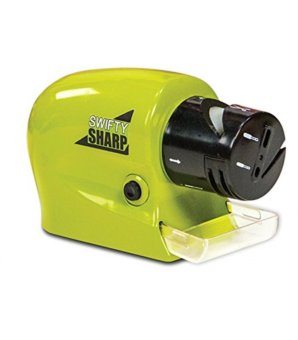 Swifty Sharp T32 Kitchen Motorized Knife Sharpeners