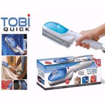 TOBI Portable Handheld Travel Steamer - 2