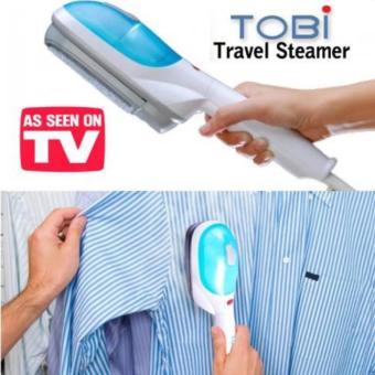TOBI Portable Handheld Travel Steamer Iron - 3