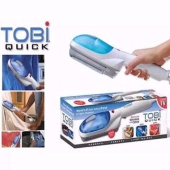 Tobi Travel Steamer Portable Cloth Steamer