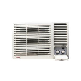 TOSOT 1.0HP Window Type Air Conditioner TJC09FMK