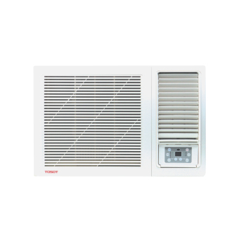 TOSOT TJC12VRZ Inverter Window Type Air Conditioner 1.5HP