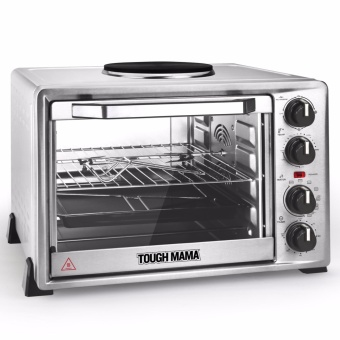 Tough Mama NTMCRO-40 Convection Rotisserie Oven 40L Price Philippines