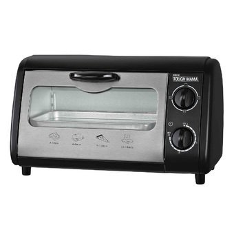 Tough Mama NTMOT-8SS 8L Oven Toaster (Black) Price Philippines