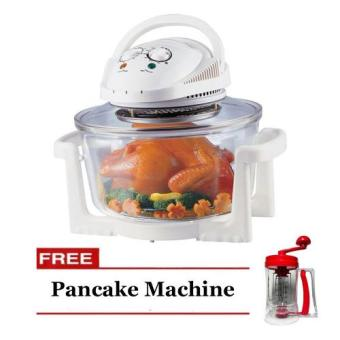 Turbo Convection Oven with Free Pancake Machine Price Philippines