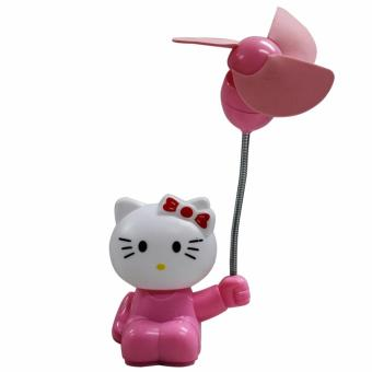 Ultralite Hello Kitty Rechargeable Mini Fan Price Philippines