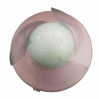 Ultralite Hello Kitty Rechargeable Mini Fan (Pink) - 2