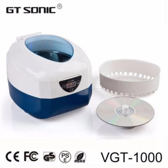 ultrasonic cleaner VGT-1000 dinner ware cleaning tank