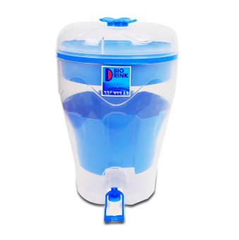 Uniglobal Bio Drink Water Dispenser 9812 blue 39011 Price Philippines