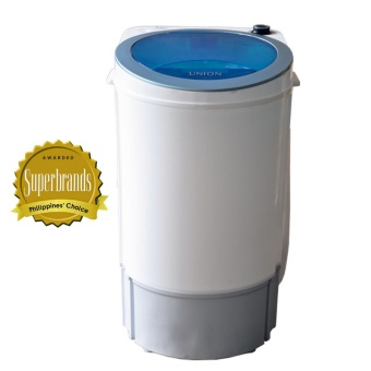 Union 8.8 Kg Spin Dryer UGSD-88 (White/Blue) Price Philippines