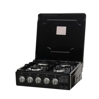 Union UGCR-520 Gas Range (Black) Philippines