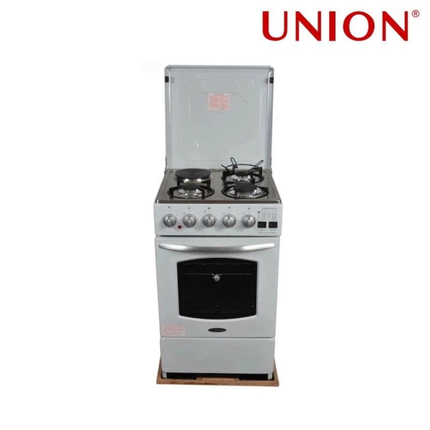 Union UGCR-540 Gas and Electric Range Philippines