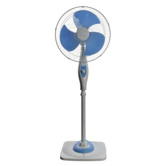 "Union UGSF-1625R 16"" Stand Fan (Blue) - picture 2"