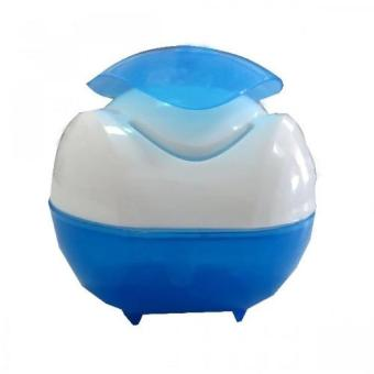 USB Powered Air Revitalizer and Purifier (Blue)