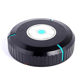 Vinmax Auto Robotic Vacuum Floor Cleaner Microfiber Smart Mop DustRobot Sweeper - Int'L - intl Price Philippines