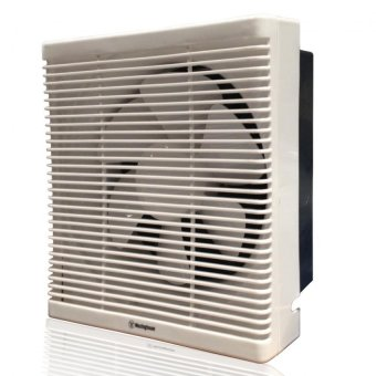Westinghouse Exhaust Fan with Grill 10 inches (White)