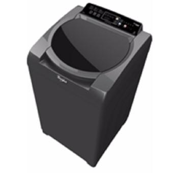 Whirlpool 8 kg.Top Load Washer LHB 802 (Graphite ) Price Philippines