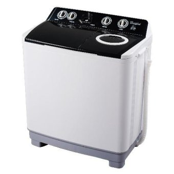 Whirlpool LWT 1200 Twin Tub Washer 12kg (White) Price Philippines