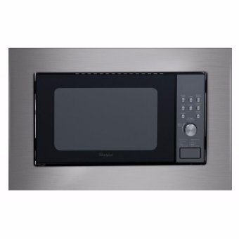 Whirlpool MWB 208 ST Built-in Microwave Oven 20L
