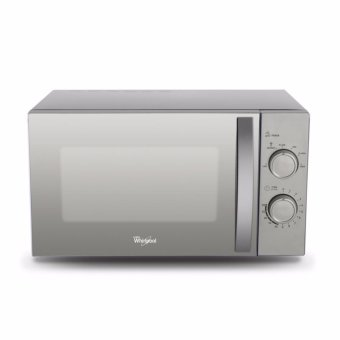 Whirlpool MWX 201 MS 20L Microwave Oven, Mechanical Control, MirrorDoor Price Philippines