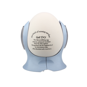 YBC Egg Moisture Absorber Dehumidifiers Home Air Dryer
