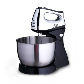 ZCZJH-4294-39209 (Imported) Stand Mixer With Stainless Steel Bowl - intl Price Philippines