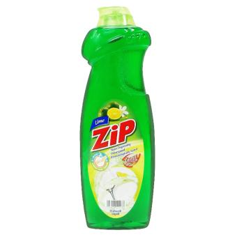 Zip Lime Dishwashing Liquid 900ml
