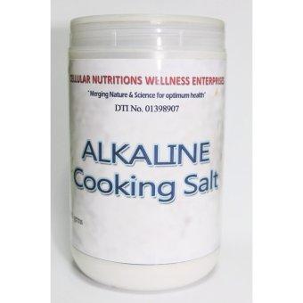 Alkaline Cooking Salt ( 1kg.)