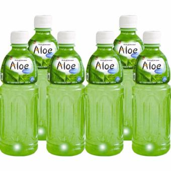 Aloe Juice Drink 500ml 6pcs