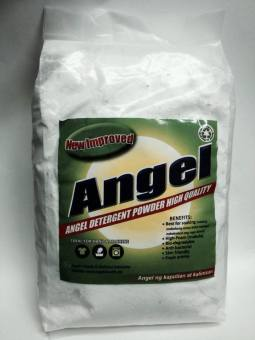 Angel Ultra Detergent Soap