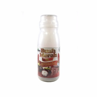AUTHENTIC Essensa Naturale Buah Merah Mix Herbal Powdered Juice Drink 100% Organic Healthy Drink 30g Bottle size of 350ml