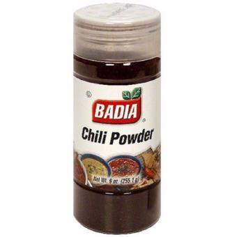 Badia Chili Powder, 9-Ounce