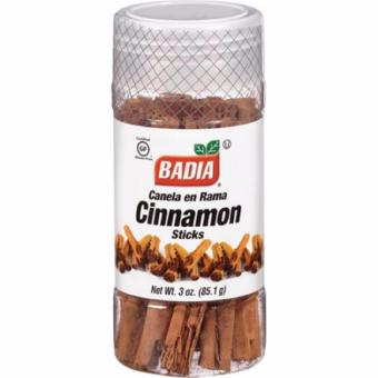 Badia Cinnamon Sticks 3 oz