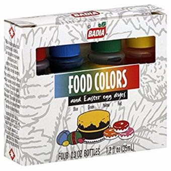 Badia Food coloring 1.2 oz