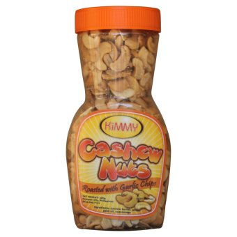 Baguio Cashew Nuts (Clear Brown)