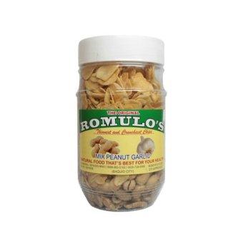 Baguio MIXED Peanut Garlic