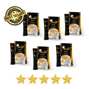BEST SELLER! Am-Fit Coffee Mix w/ Garcinia Cambogia and AfricanMango (Box of 6 for 30days)