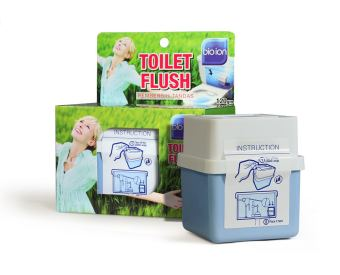 Bio Ion Toilet Flush Blue Price Philippines
